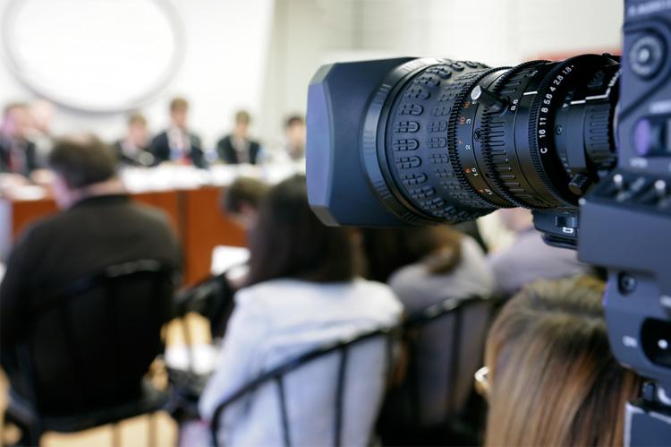 Presseanfragen und Pressemitteilungen