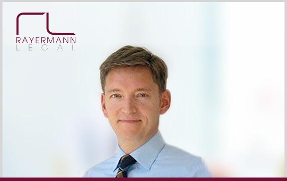 Rechtsanwalt Muenchen Dr. Marcus Rayermann