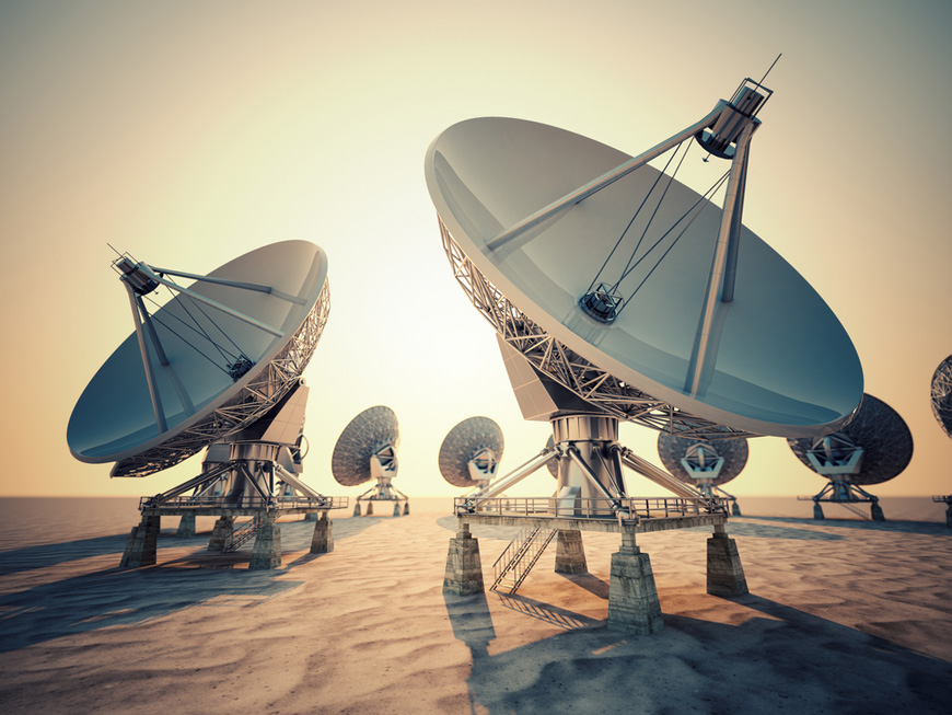 Beratung Telekommunikationsrecht