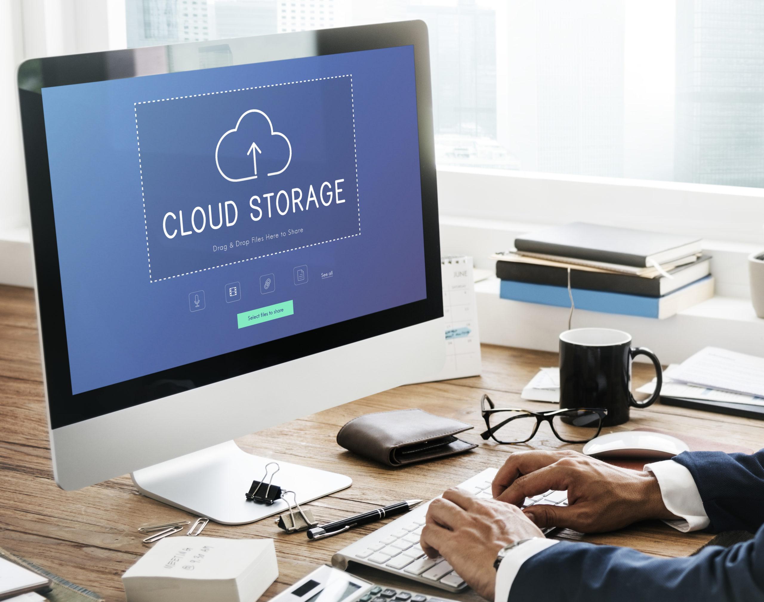 Cloud Computing und Urheberrecht
