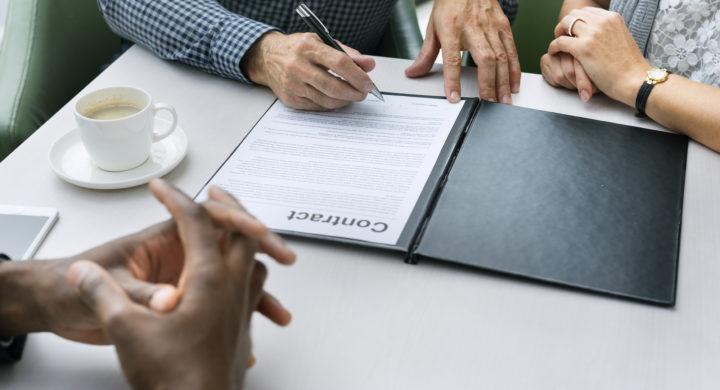 Vertragsgestaltung bei agiler Softwareentwicklung