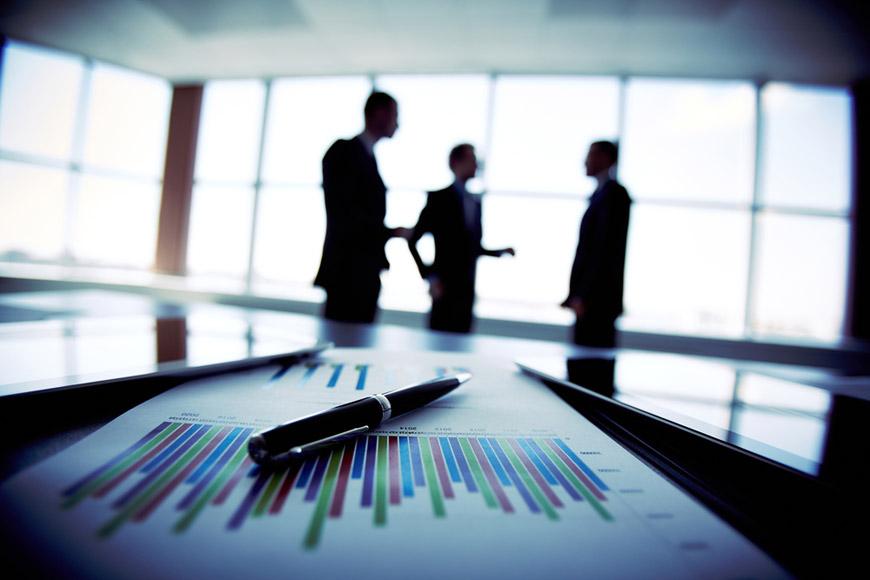 Venture Capital Beratung München IFinanzierungsrunden