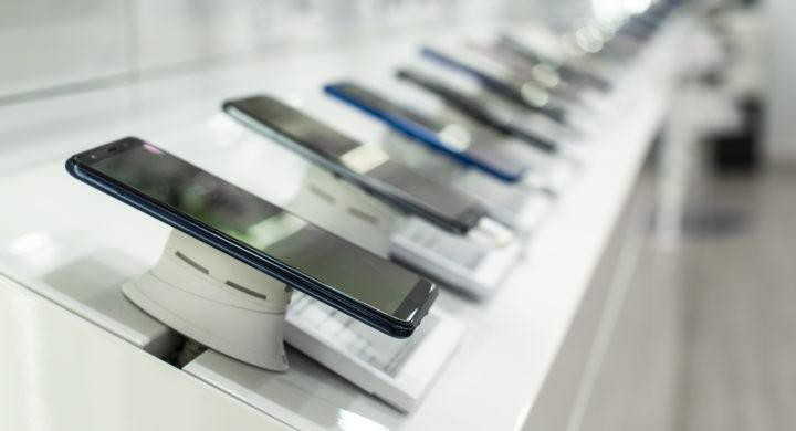 Zulässiges Kopplungsangebot für Smartphone