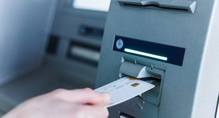Keine Haftung für Bankkartenmissbrauch an Geldautomaten