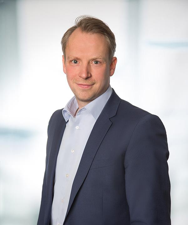 Steuerberater Marco Dittmeier