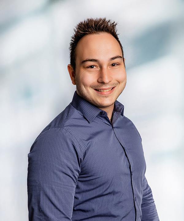 Markus Wieland Steuerfachangestellter