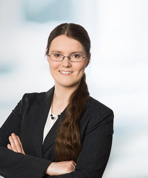 Stephanie Wich - Rechtsanwältin München RD Partner