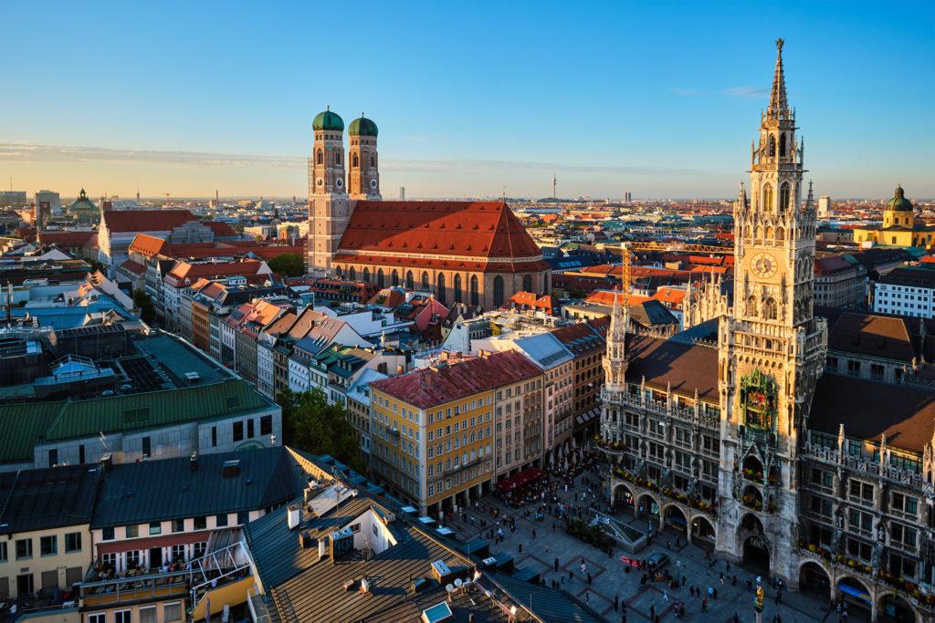 Rechtsberatung und Steuerberatung München